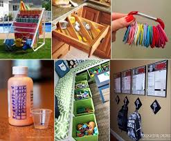 30 Organization Tips, Tricks and Ideas That Will Make You Go Ah-ha ~ DIY  Craft Project