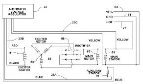delco remy voltage regulator wiring diagram free download at Delco Starter Wiring Diagram ac generator voltage regulator wiring diagram with delco