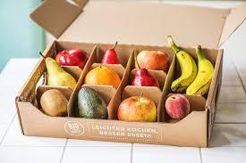 Fruit Box Packaging Design Corrugated Fruit Box Delivered To Your Doorstep Corrugated