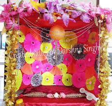 interior design new ganpati decoration themes home decor