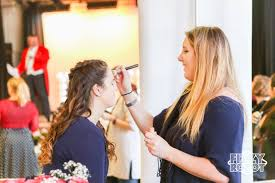 after working in the fashion and make up industry and gaining professional experience at mac cosmetics and various make up and hair styling jobs in the