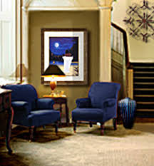 Decorating with Blue Decorating with Cobalt Blue