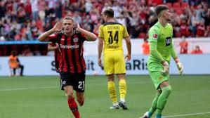 Bayer 04 leverkusen played against borussia m'gladbach in 2 matches this season. Dwqdpf Zj68dm