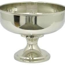 Large Silver Decorative Bowl Large Metal Decorative Bowls Wayfair Decorative Stainless Bowl 79