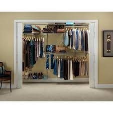 5 closet organizer closet organizer kit with shoe shelf