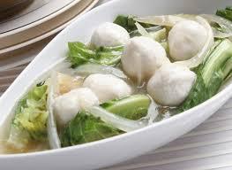 Biasanya sayur lodeh berisikan sayur mayur yang beragam, namun di resep ini sayur lodeh akan dikreasikan dengan ikan tongkol. Cara Membuat Bakso Ikan Tongkol Enak Dan Tentunya Anti Gagal