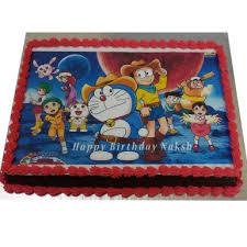 Doremon Cake Buy Order Or Send Online For Home Delivery Winni
