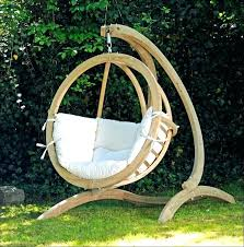 hanging chairs for outside chair outdoor with wicker rattan chaise indoor ikea