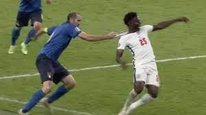 Rematch Demand for Italy V England ...