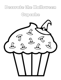 Kids songs, shows, crafts, recipes, activities, resources for teachers & parents and so much more! Halloween Coloring Page Cupcake Coloring Page Kids Etsy