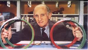who was jerome lemelson lemelson center for the study of photo of jerry lemelson toy car track