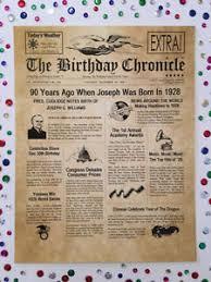 la foto se está cargando 90th birthday gift 90th birthday party display birthday