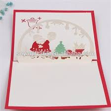 Postcards For Birthday 3d Merry Christmas Tree Greeting Cards Postcards Birthday Gift Message Card Buy Greeting Card Folding Handmade Card Blessing Cards Product On