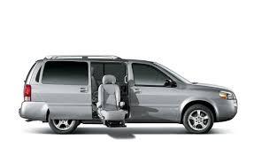 2008 Chevrolet Uplander - VIN: 1GNDU23148D205077 - AutoDetective.com