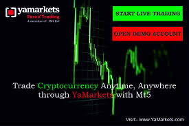 Crypto Charts Mt5 Trade Cryptocurrency Anytime Anywhere Through Yamarkets