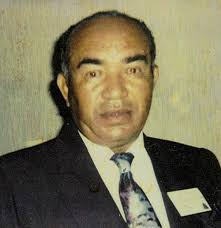 Mr. Edward Dinkins | Leevy's Funeral Home