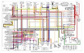 1994 harley davidson sportster 1200 xl wiring diagram not lossing 2005 sportster 1200 wire diagram wiring diagrams rh 19 shareplm de motorcycles harley davidson sportster
