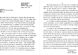 en letter sample of a credit letter 3 4 1024 728 image fileeinstein roosevelt letterpng wikimedia mons roundshotus