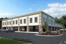 two story office building plans. stevens road office building two story plans