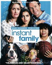Instant Family [Includes Digital Copy] [Blu-ray/DVD] [2018] - Best Buy