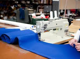 Sewing Machine Seams