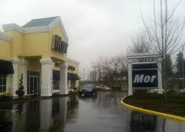 Former Ethan Allen store reopens as Mor Furniture Lynnwood Today