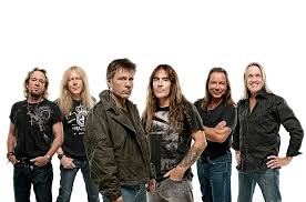 <b>Iron Maiden</b> - Encyclopaedia Metallum: The Metal Archives