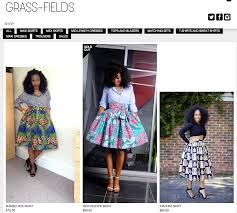 African Skirts Patterns Cool 48 Places To Buy Chic African Clothing Online BGLH Marketplace