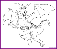 Arts Dragon Coloring Pages Unusual 24 Color Coloring Pages