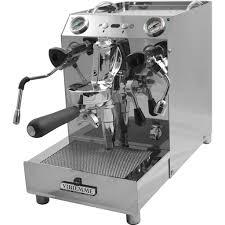 Vibiemme Double Boiler Domobar Commercial Espresso Machine - V4, rotary  pump, PID