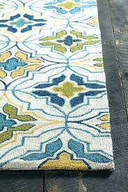yellow grey area rug blue gray rugs cobalt and white navy bold ideas imposing decoration turquoise large gr