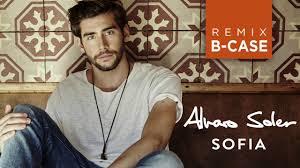 Álvaro soler (born in barcelona, catalonia, spain on 9 january 1991) is a spanish singer, songwriter composer. Alvaro Soler Sofia B Case Remix Youtube