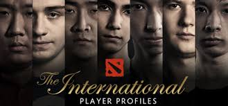 dota 2 player profiles on steam