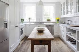 ideas small kitchen simply
