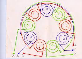 9 tooth stator wiring diagram wiring diagram stator otherpowerwiring the stator