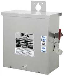 model grade level meter rite double throw switches ronk grade level