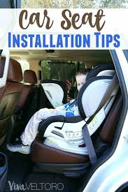 how to install britax car seat base installing britax b safe car seat without base how to install britax car seat base base for car seat b