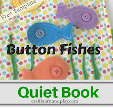 quiet book pdf patterns and ideas