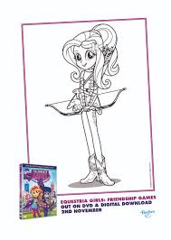 Small Picture Lr D Co My Little Pony Equestria Girls Coloring PagesDPrintable
