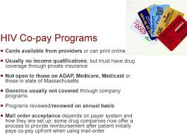 covered through pany programs programs reviewed renewed on annual basis mail order acceptance depends on