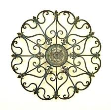 wall medallions decorative medallion art new outdoor large