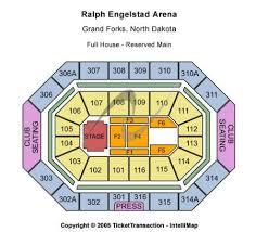 Ralph Engelstad Arena Tickets And Ralph Engelstad Arena