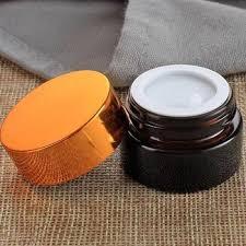 China 15g <b>20g 30g 50g</b> 100g Cosmetic Packaging Glass Cream Jar ...