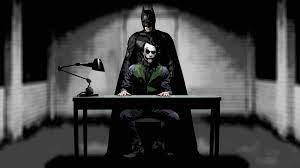 Batman Hd Wallpaper 4k Pc - Images