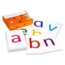 Alphabet Magnetic Attractivia Abc Amazon Flash com Cards 36 pq7PUcOgWn
