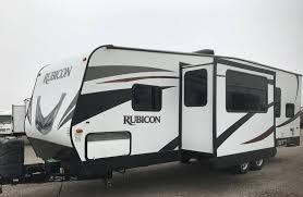 2016 dutchmen rubicon 2900 toy haulers rv in denton texas rvt 62389