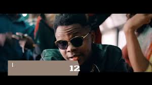 Nigeria Top 40 Songs 6 August 2018 Popnable Music Chart