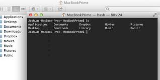 How To Create A Directory Quick Tip Lightning Fast File Creation With Terminal