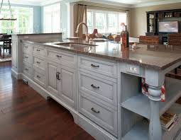 Open Kitchen Island Designs Design500400 Big Kitchen Islands Big Kitchen Island Ideas