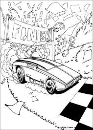 Small Picture Hot Wheels coloring pages on Coloring Bookinfo
